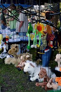 CHLF AUG 2007 Puppets