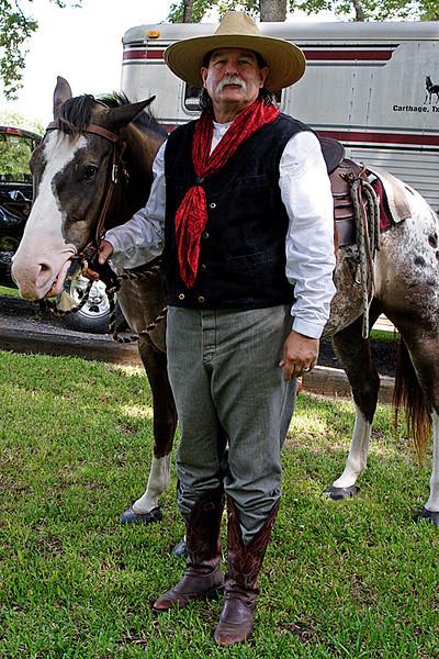 Horse Show Duo