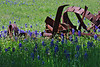 2004/04 Flowers Field Junk