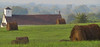 2014 10 10 WC Making hay before church pano