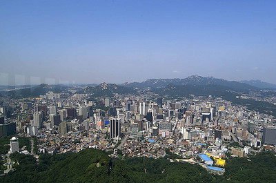 Seoul, South Korea.
