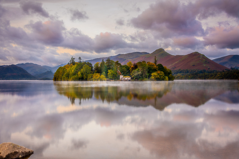 Derwent-Water-UK