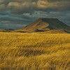 Haystack Butte in Western South Dakota