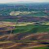 Fields Near Steptoe Butte WA