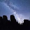 Black Hills Milkyway