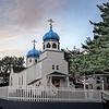 Kodiak Alaska Russian Orthodox Church