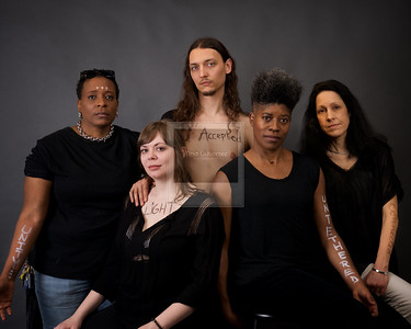 Photography for Peace-Family Portriats