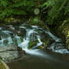 Great Smoky Mountain National Park - Waterfall 2