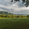 Great Smoky Mountains National Park - Cades Cove Pastures