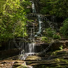 Great Smoky Mountain National Park - Waterfall 1