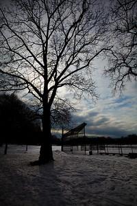Prospect Park | Winter 2010 | Brooklyn, NY