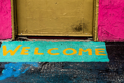 Welcome_Spring 2012_San Diego, CA