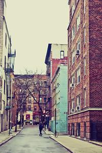 West Village | Winter 2010 | New York, NY