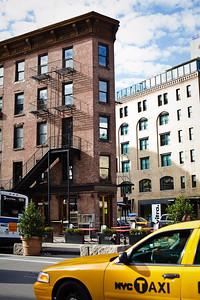 Chelsea | Fall 2009 | New York, NY