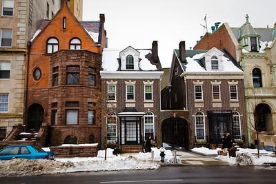 Park Slope | Winter 2010 | Brooklyn, NY