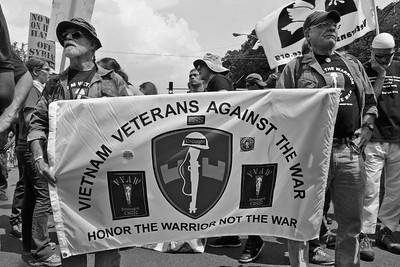 Comrades Against War