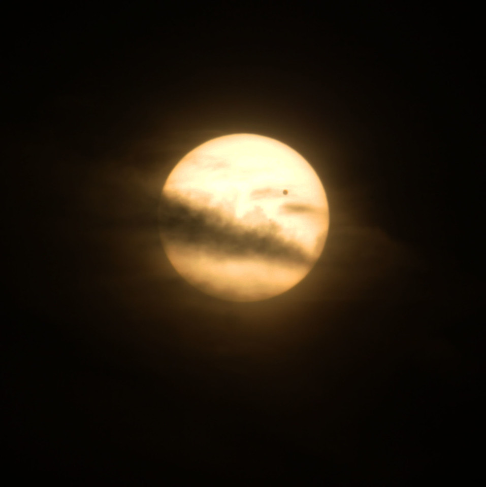 The remaining photos were taken with my 70-300mm lens with 1.4x teleconverter after 7 p.m.