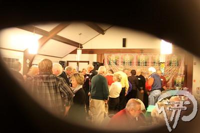 CHRIST CHURCH EPISCOPAL Chatham & Harwich Newcomers Club social Harwich, MA 2 . 10 - 2013
