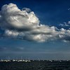 Harbor Clouds