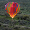 Hot Air Balloon - Phoenix, AZ