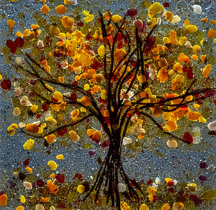 2019-03-10-Autumn Tree-001