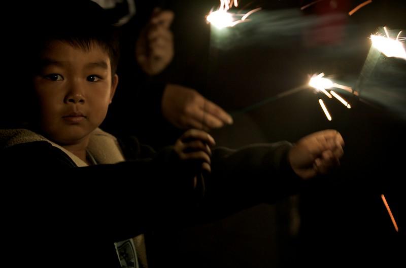 HIlo Bay Sparklers