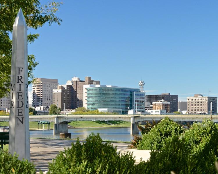 Dayton, City of Peace