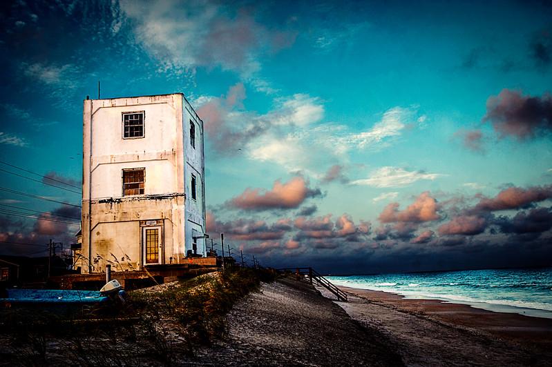 Tower #3 Topsail Beach