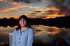 Tammy-sunset