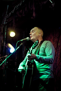 Creed Bratton at Elbo Room