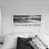Framed in white, fine art photography