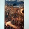 Dunes, Papamoa with Mount Maunganui in distance.<br /> Canvas;size; 80 X 40cm<br /> Original image at; .brianscantlebury.com/popular/542667000_SLxwzMC#!i=542667000&k=SLxwzMC