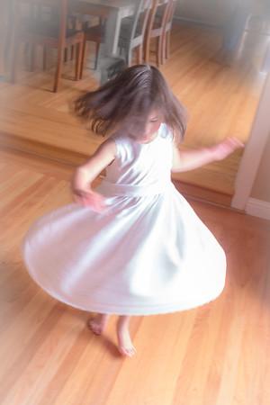 Whirling  Sofie