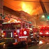 01.16.10 - Fourth Alarm - North Bergen, NJ : 01.16.10 - Fourth Alarm - 6231 Kennedy Blvd - North Bergen, NJ - Photo's by NJMFPA member Bill Tompkins. Thanks Bill...nice pics!!