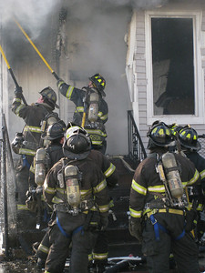 03.20.11 - Third Alarm - Paterson, NJ.