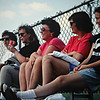 Austin, MN; baseball tournament; Cathy and other mothers