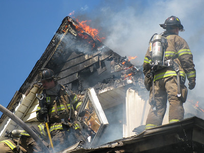 04.10.10 - Second Alarm - Jersey City, NJ.