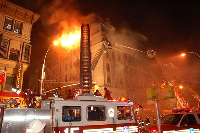04.11.10 - Seventh Alarm - New York, NY