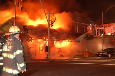05.02.11 - Fifth Alarm - Queens, NY.