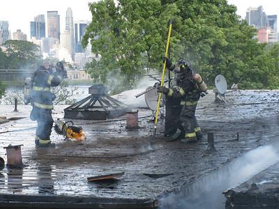 06.08.10 - Fifth Alarm - Union City, NJ.