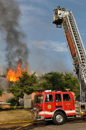 07.10.12 - Ninth Alarm - Avenel, NJ.