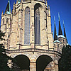 Erfurt, Germany; Dom