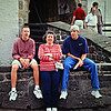 Wartburg Castle, Germany (Jared, Cathy, Brandon)