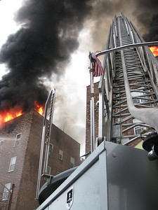 09.12.10 - Fifth Alarm - Orange, NJ.