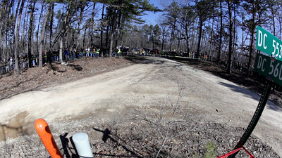 100 Acre Wood Rally