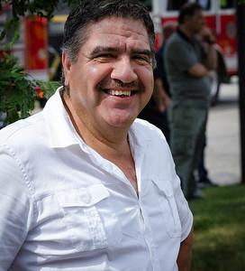 Jose Guzman #15