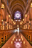 Sacred Heart Cathedral - ©David Shapiro 2011
