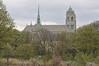 Sacred Heart Cathedral; Newark, NJ
