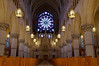 Sacred Heart Cathedral; Newark, NJ