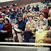 Minneapolis, MN; Memorial Stadium; Mick, Mary, Cathy, Roger, Judy, Lee, Charlie